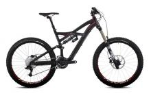 "2012 Specialized Enduro EVO 26"" Aluminium Suspension Frame - Black/Red"