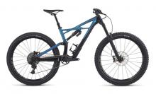 "2017 Specialized Enduro FSR 27.5"" Aluminium Suspension Frame - Black/Blue"