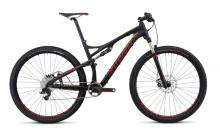 "2013 Specialized Epic EVO R FSR 29"" Carbon Fiber/Aluminium Suspension Frame - Black/Red"