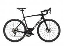 2018 Specialized Roubaix Pro Disc 700C Carbon Fiber Rigid Frame - Black