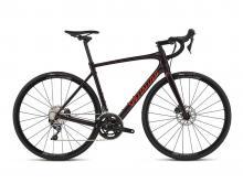 2018 Specialized Roubaix Comp 700C Carbon Fiber Rigid Frame - Black/Red