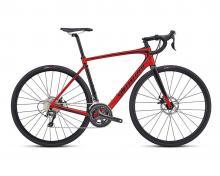 2018 Specialized Roubaix 700C Carbon Fiber Rigid Frame - Red/Black