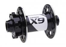 SRAM X9 Front Hub