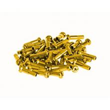 Salt Pro External Aluminium Nipple - Gold