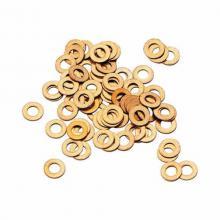 DT Swiss ProLine External Steel Nipple Washer - Gold