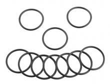BOS Kirk/Kirk 2/Vip'R Volume Spacer Air O-ring