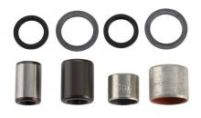 Fox 2010 Specialized Epic DU Bushings + 3 Piece Pin & Sleeve DU Bushings + 3 Piece Pin & Sleeve