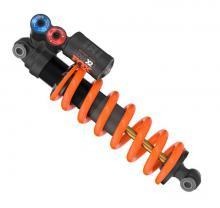 Fox DHX 2.0 TiN Factory Coil Rear Shock