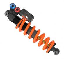 Fox DHX 2.0 TiN Factory Coil Rear Shock