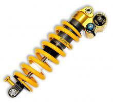 Ohlins TTX 22 M Application for Specialized Demo Coil Rear Shock