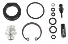 Rock Shox Reverb Stealth Lower Hose Barb Assembly Kit