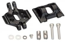 X-Fusion Hilo Saddle Clamp Kit