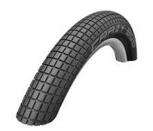 Schwalbe Crazy Bob Clincher Tire