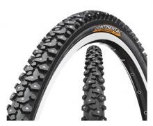 Continental Nordic Spike Clincher Tire