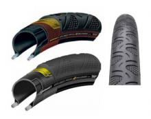 Continental Grand Prix 4 Season Clincher Tire