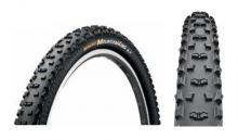 Continental Mountain King II Clincher Tire