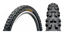 Continental Der Baron Clincher Tire