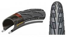 Continental Contact II Clincher Tire