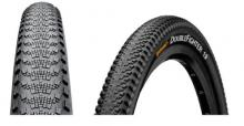 Continental Double Fighter II Clincher Tire