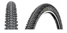 Continental Traffic Sport Clincher Tire