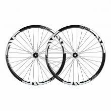 ENVE/Chris King M60/ISO Carbon Fiber Wheel Set