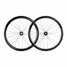 ENVE/Chris King SES/R45 3.4T G2 BT Carbon Fiber Wheel Set