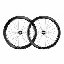 ENVE/Chris King SES/R45 4.5T AR Disc Carbon Fiber Wheel Set
