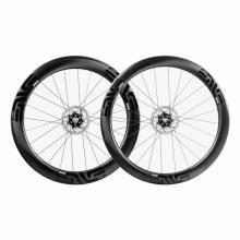 ENVE/Chris King SES/R45 5.6C Disc Carbon Fiber Wheel Set