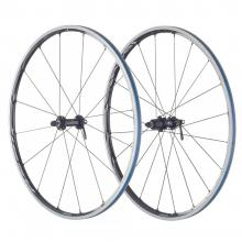 Shimano WH-RS81-C24 Carbon Fiber/Aluminium Wheel