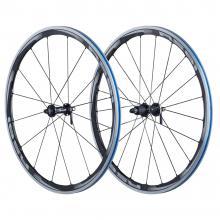 Shimano WH-RS81-C35 Carbon Fiber/Aluminium Wheel