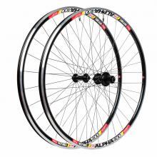 Stan's Alpha 400 Team Aluminium Wheel