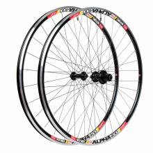 Stan's Alpha 400 Comp Aluminium Wheel