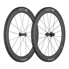 DT Swiss RRC 65 Dicut Carbon Fiber/Aluminium Wheel