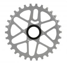 Chainring Interface - Direct Mount Bolt Drive