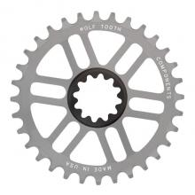 Chainring Interface - Direct Mount Middleburn