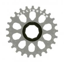 Chainring Interface - Direct Mount Socket Drive