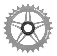 Chainring Interface - Direct Mount Spline Drive 19mm