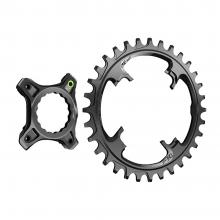 Chainring Interface - OneUp Switch