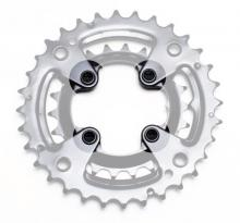 Chainring Interface - Riveted