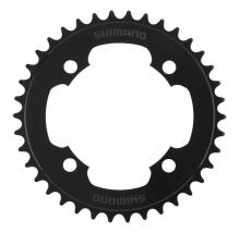 Chainring Shape