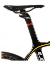 Seatpost Type - Integrated