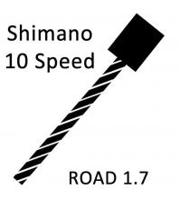 Shift Cable Pull - Shimano 10spd Road