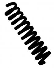 Spring Type - Coil
