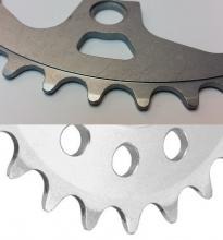 Tooth Profile - Single Speed
